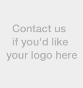 Contact us if you'd like your logo here